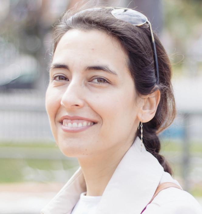 Laura Panizo