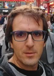 José Miguel Horcas Aguilera