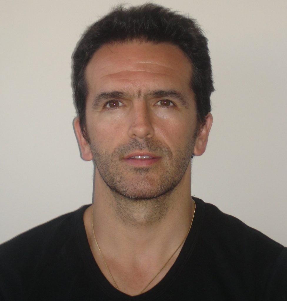 Antonio J. Fernández Leiva
