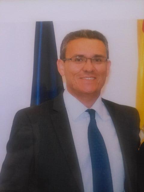 Bartolomé Rubio Muñoz