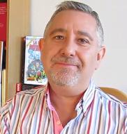 Enrique Alba Torres