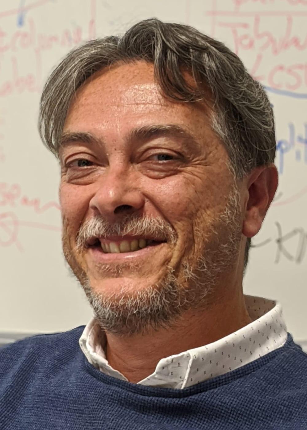 José F. Aldana Montes