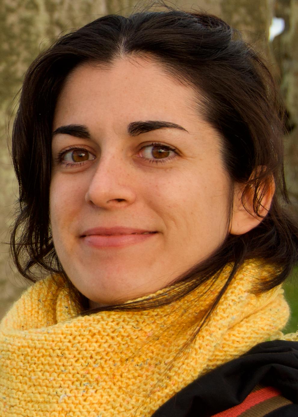Ana Nieto Jiménez