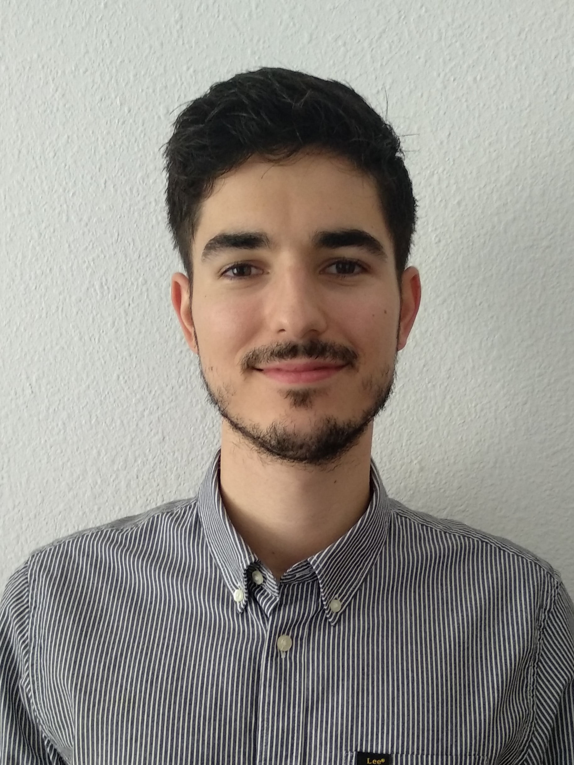 Daniel Morales Escalera