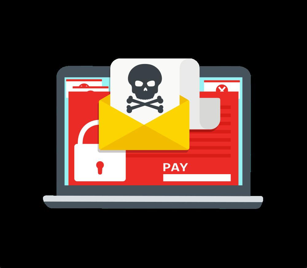 Webinar – Una mirada hacia el Ransomware: Prevención y control de daños