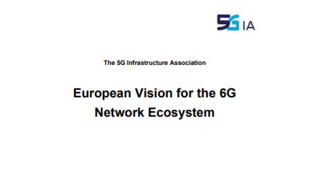 Investigadores del ITIS participan en el plan de la Asociación deInfraestructuras 5G IA para el desarrollo de 6G en Europa