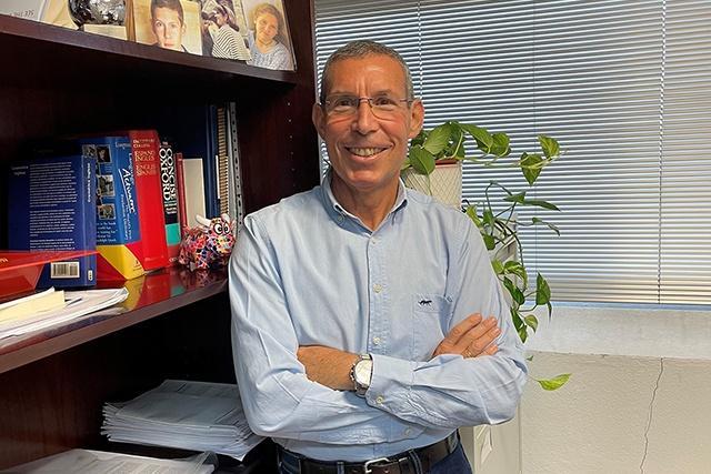 El catedrático y miembro del ITIS Antonio Vallecillo, nombrado miembro de la sección informática de la Academia Europaea